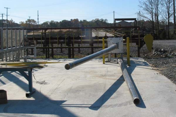Fiberglass Electrical Poles : Fiberglass lighting and utility poles wood preservers inc